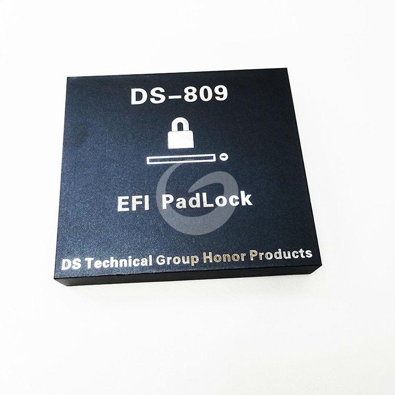DS-809 Tool EFI Pad Lock unlock EFI BIOS unlock for Macbook iMac