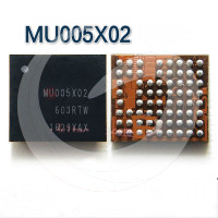 Samsung G610 J710f Power Ic Mu005x02 Mu005x01 2
