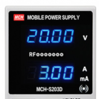 MCH-S203D 3A automatic power supply