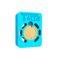 QianLi ToolPlus Hot Bat LP550 Heating Platform For CPU & iBrush DS1102 Black IC Glue Cleaning Brush