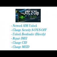 xtc2clip activation & update video